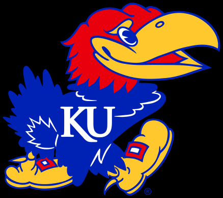 Rock Chalk Jayhawks! | suyts space