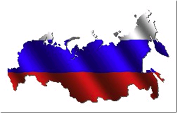 Russia The Next To Be Infected By QE?