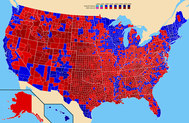 The Senate Map 2014  Suyts Space